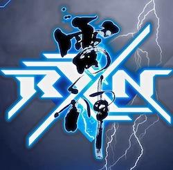 「RXN-雷神-」